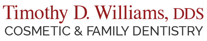 Timothy D. Williams, DDS - Cosmetic & Family Dentistry